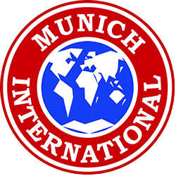 Munich-International.com Logo